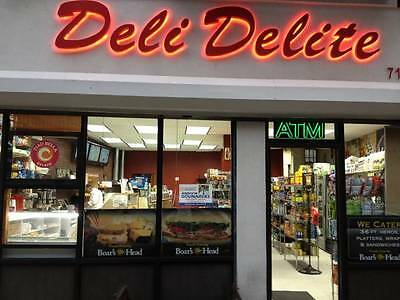 Beautiful Deli for sale in Brooklyn