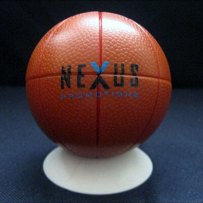 K-Ball, Promotional Basketball Design 2x2x2 twisty puzzle . 7cm