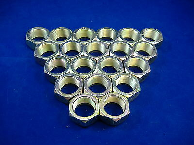 M35A2 M923 RIGHT HAND REAR OUTER BUDD STYLE LUG NUT M813 M925 M939 M816 M818