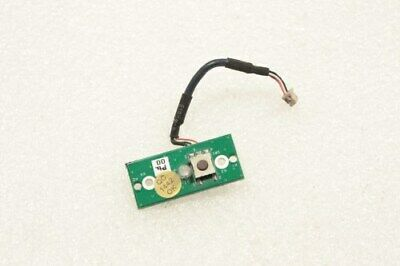 Advent DHE X22 Power Button LED Light Board Cable 15-P60-051000