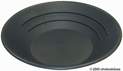 Gold Pan Mining Panning Prospecting For Mineral Miners Gp1001