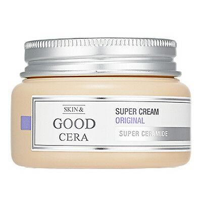[Holika Holika] Skin& GOOD CERA Super Cream original 60ml