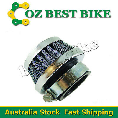 35mm Air Filter 50cc 70cc 90cc 110cc 125cc Pit Dirt Bike ATV Quad Scooter