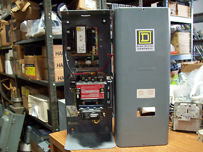 Square D Lighting Contactor 8903 Smg 3