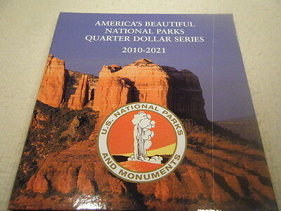 America the Beautiful National Park Quarter Album by Lighthouse, All Parks