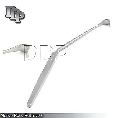 LOVE Nerve Root Retractor Angle 45 Degrees Neuro- Surgical Instruments