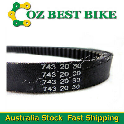 Drive Belt 743 20 30 For GY6 125cc 150cc Scooter Moped CVT Quad Buggy 157QMJ