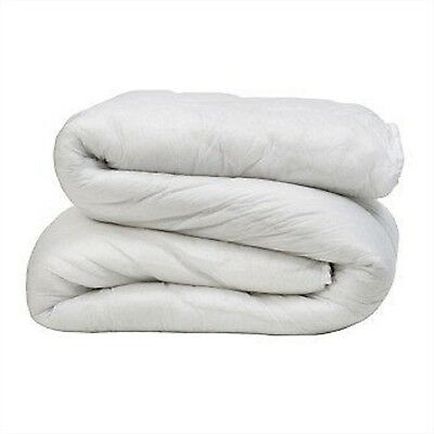 Super Value Non Woven Duvet/quilt (Polypropylene Cover) All Sizes And Togs
