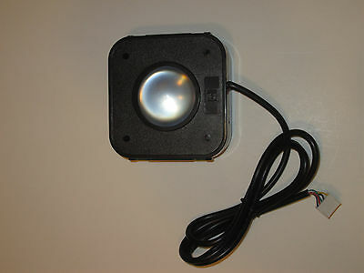 "LED 2 1/4""  Trackball Arcade for Icade 60 in 1 Direct plug in Not Happ"