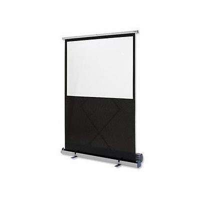 1901955 Ecran de projection portable, surface de projection:<br>1.190 x 900 mm