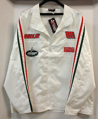 Dale Earnhardt Jr #88 Amp Energy Chase Authentic Nascar Jacket BRAND NEW