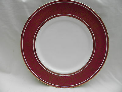 Royal Doulton BUCKINGHAM DINNER PLATE 27cm.
