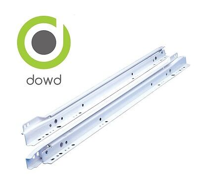 DIY Draw Drawer Runners for Kitchen Bathroom Cabinet 250mm