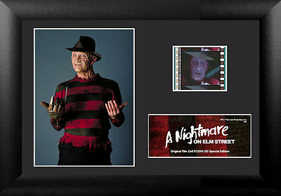 Nightmare on Elm Street (S1) Minicell Film Cell
