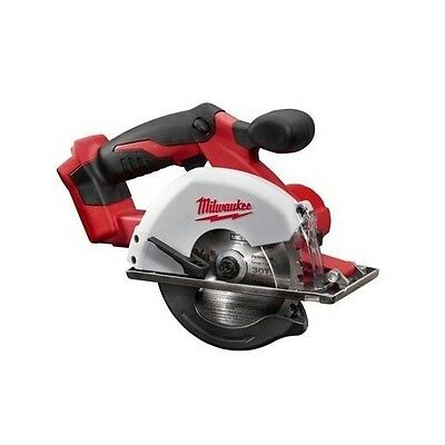"Milwaukee 2682-20 M18 5-3/8"" Metal Saw-Bare Tool Only"