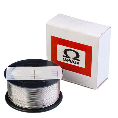 MIG Welding Wire - Stainless -  ER316LSi - 0.8mm x  1kg spool - Omega Premium