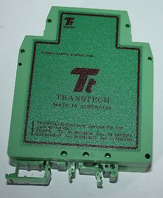 Transtech PTD Isolated Dual output Trip