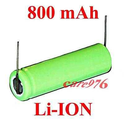 Li-ION Battery for Philips Sonicare Flexcare HX6930 Toothbrush Repair