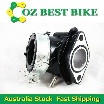 Intake pipe Manifold GY6 125cc 150cc Moped Scooter ATV Go kart