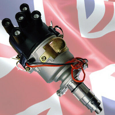 Stealth Electronic ignition Distributor replaces Lucas 25D & 45D distributor SC