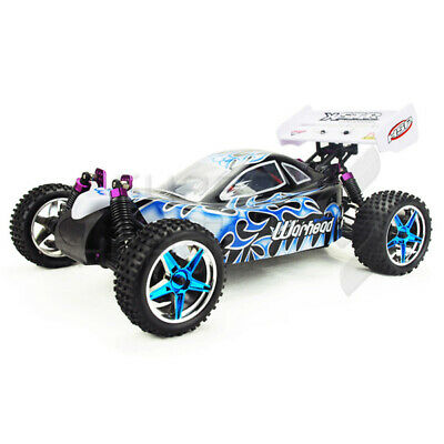 HSP 1/10 RC Buggy Electric 2.4Ghz 4WD OFF Road RTR Car 94107 MA