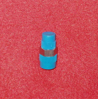 "Swagelok Cajon SS 3/8"" Pipe Hex Reducing Nipple, SS-6-HRN-4"