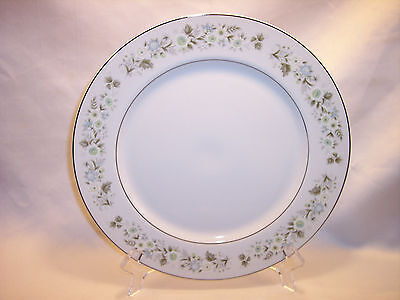 Imperial China by W. Dalton - Wildflower - #745 - Dinner Plate