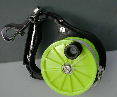 Scuba diving WRECK-SMB reel new BEAVER OSPREY kit buoy GROUND line DELAYED !!