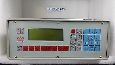 baumer hhs C1100-16-B cold glue control device for bobst (REPAIR SERVICE)