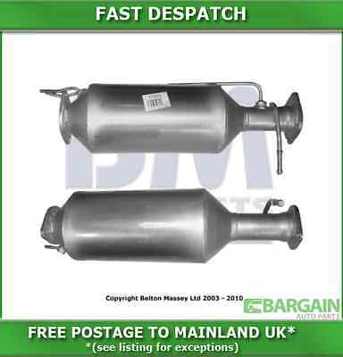11023 DIESEL PARTICULATE FILTER / DPF FORD MONDEO 2.0 03/2007- 03/2010 564