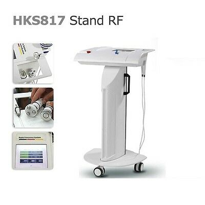 rf radio frequency skin care beauty machine HKS817 tripolar+bipolar df1