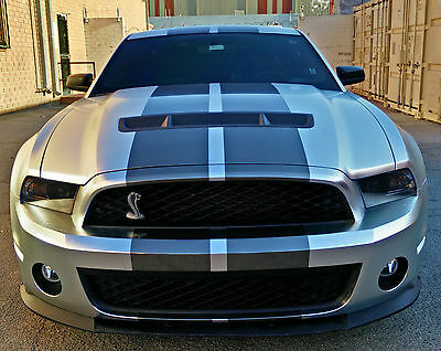 Viper racing stripes -  2 Metre length in 7yr vinyl - choice of width & colours
