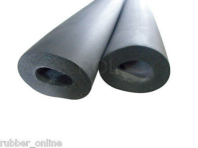 Insulation Tubing 42mm ID X 19mm Wall for Padding and Insulation (2 x 1mtr)