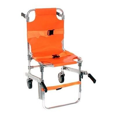 Stair Chair Lift EMS Quick Release Buckle With Patient Restraints NEW