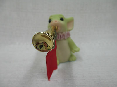 Whimsical World Of Pocket Dragons Ta Ta Ta Tah! Real Musgrave NIB
