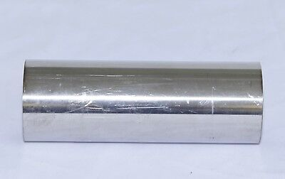 """2.5"""" Stainless Steel Piping 7"""" Long Universal 2 1/2 exhaust downpipe piping"""