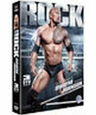 Wwe Wrestling The Epic Journey Of The Rock