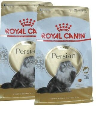 2x10kg Royal Canin Persian Gatto