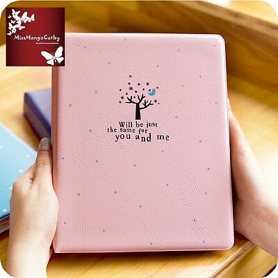 """You and Me"" 1pc Photo Album Mommy Baby Book Cute Family Travel Polaroid Album"