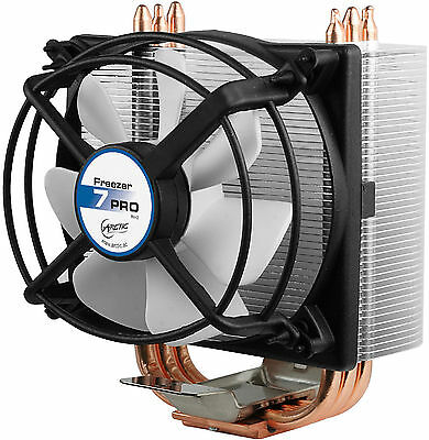 Arctic Cooling Freezer 7 Pro Rev.2 Intel/AMD Cooler (DCACO-FP701-CSA01) AC Artic