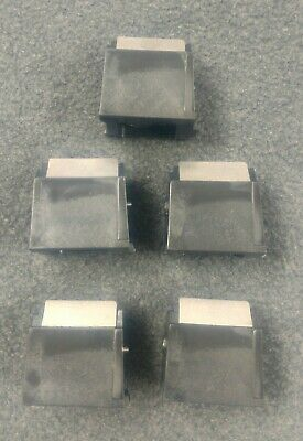 Ruger 5 PACK OEM 10/22 Magazine 10 rounds Genuine Ruger Magazine New In Box BX-1