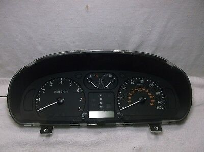 6 WHITE CLEAR Speedometer Gauge Needles Cluster 2004 05 06 07 2008 Ford F150 6x
