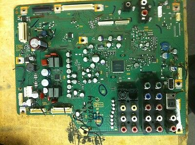 Sony A-1361-955-A FB1 BOARD For KDL-40XBR4