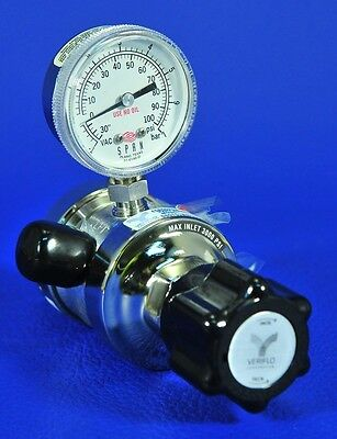 1232 Veriflo Pressure Regulator Dsg751W4P01Xfsfiif 45600212 590959