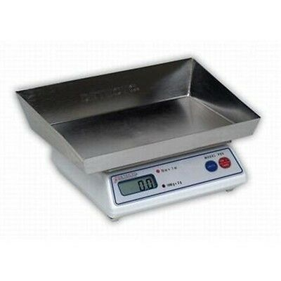 Cardinal Scale Detecto PS5A-2KD Diaper Scale NEW