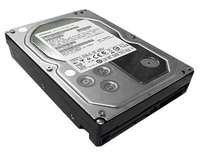 "Hitachi Ultrastar HUA723020ALA641 2TB 64MB 7200RPM 3.5"" SATA6.0Gb/s Hard Drive"