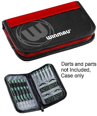 Winmau Wild Roses Pink Ladies Super Darts and Accessory Case / Wallet