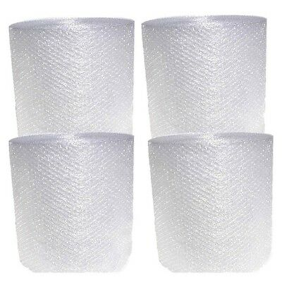 New Bubble 3/16 small Bubble Cushion Wrap rolls Supplies 300- 400 ft FREE SHIP