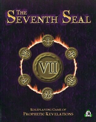 The Seventh Seal (New)