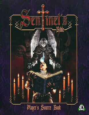 SS: Sentinel's Bible (New)